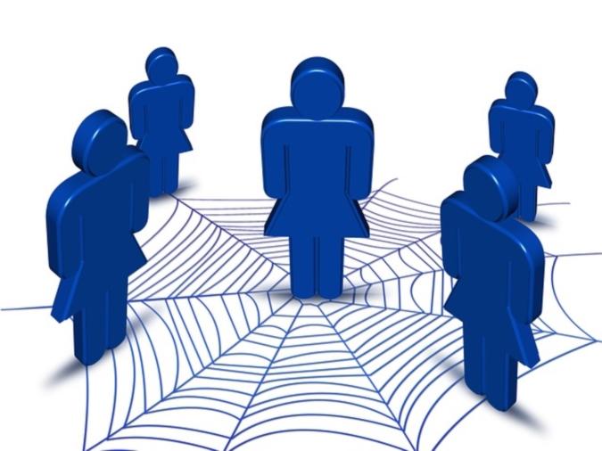 perfil fan page ou grupo