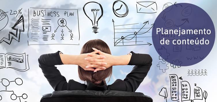 como criar um planejamento de conteudo